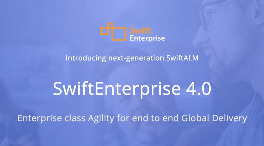 SwiftEnterprise 4.0